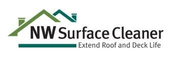 NW SURFACE CLEANER INC logo