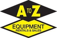 A To Z Equipment Rental & Sales