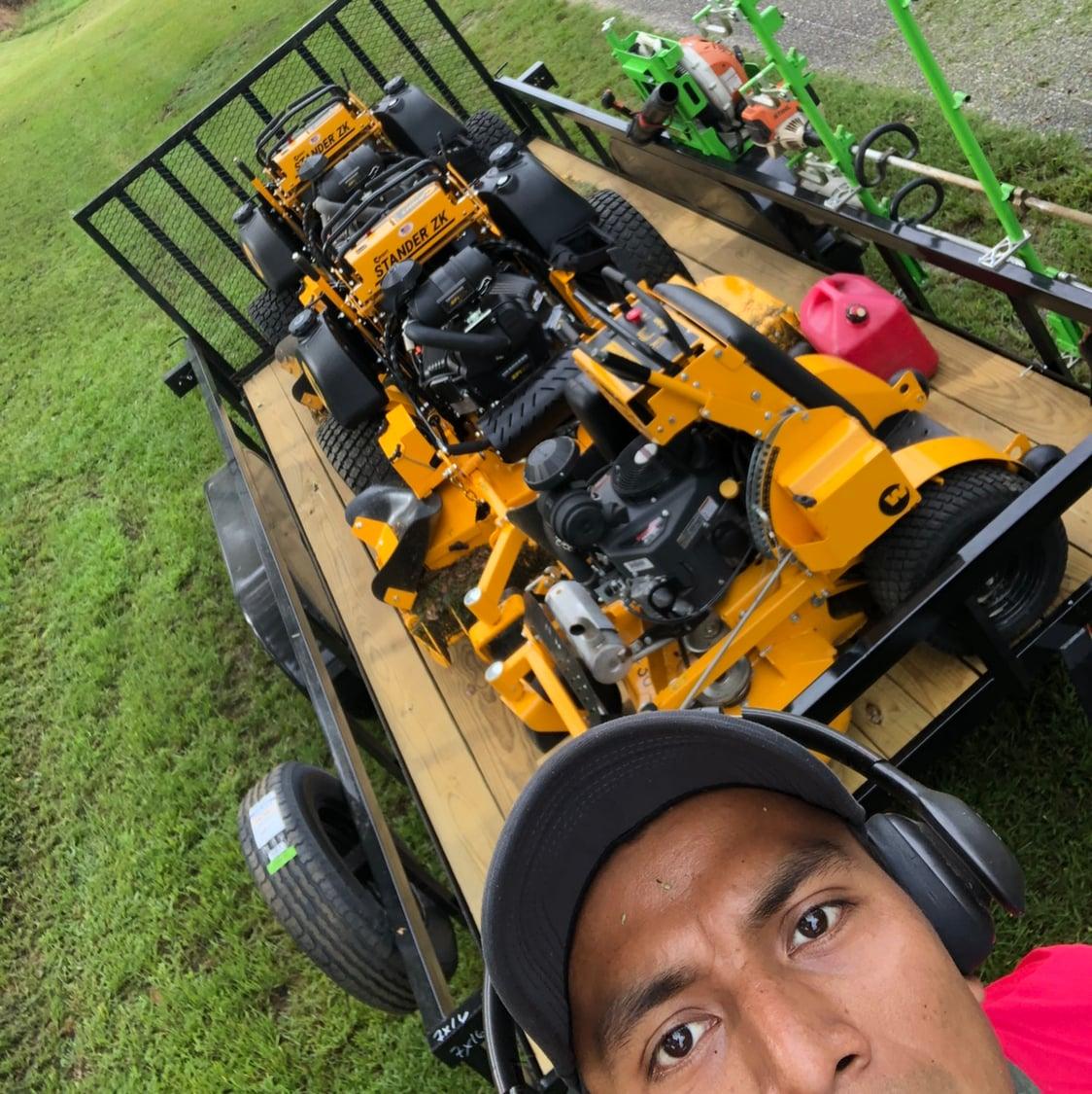 Ramirez Lawn Services