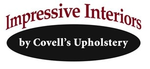 Impressive Interiors by Covell's Upholstery