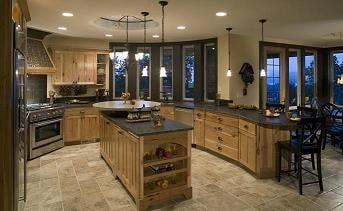 Classic Kitchens & Bathrooms Inc