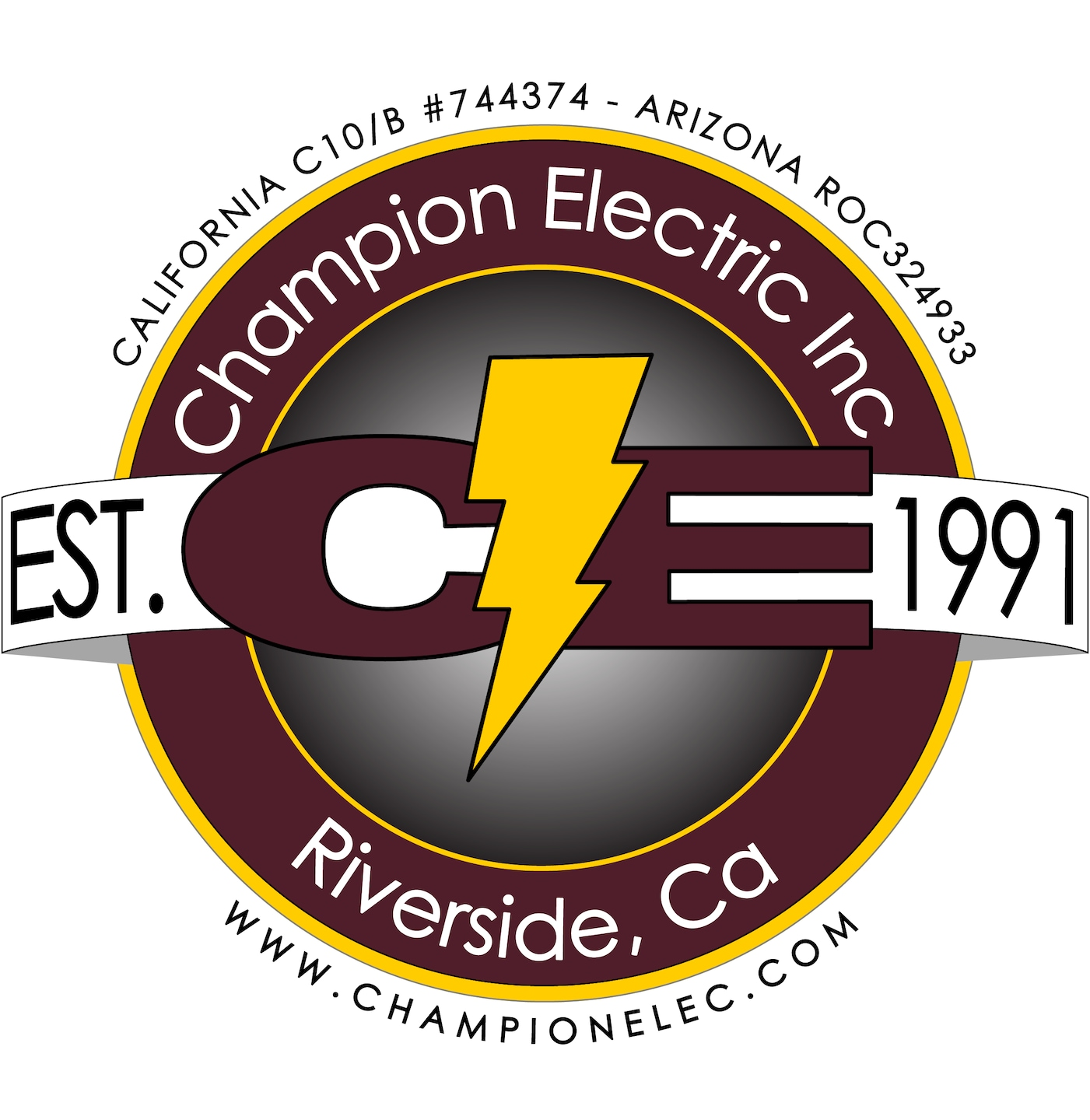 CHAMPION ELECTRIC