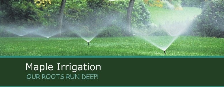 Maple Irrigation, LLC