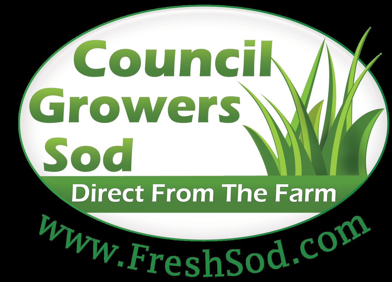 Council Growers Sod Inc