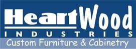 Heartwood Industries logo