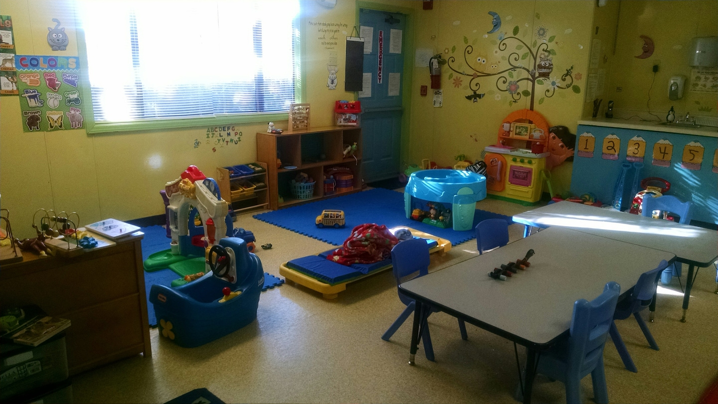 Alice's Wonderland Playhouse Childcare Center