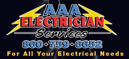 AAA Electrician Services logo
