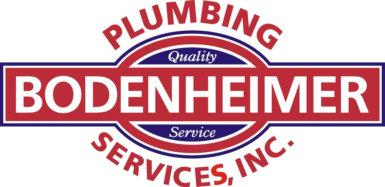 Bodenheimer Plumbing Service Inc
