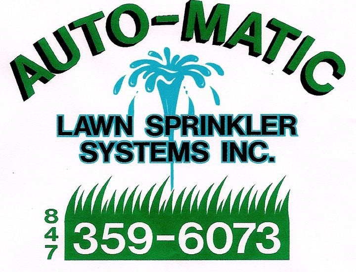 Auto-matic Lawn Sprinklers Inc