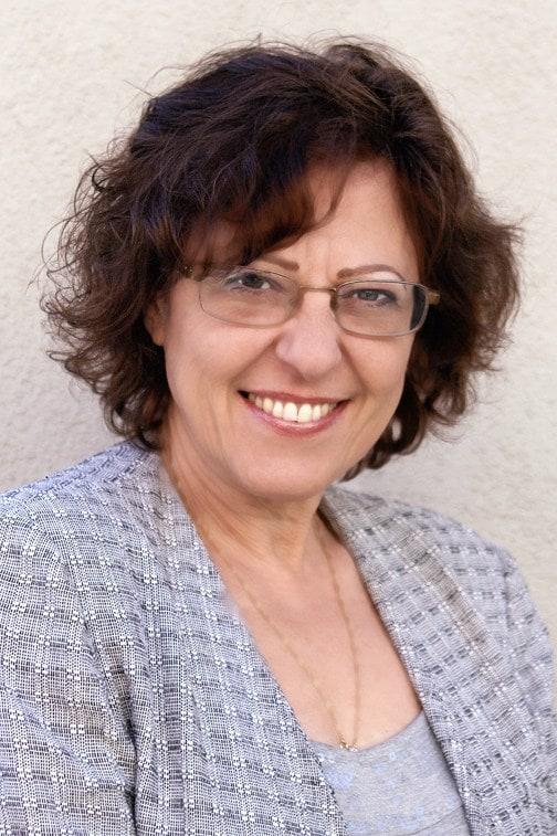 Saad, Dr. Nadra (Monica)