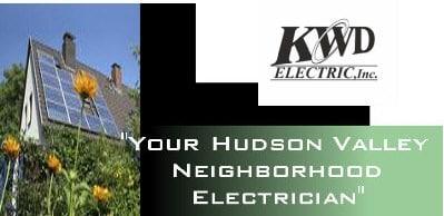 KWD Electric Inc