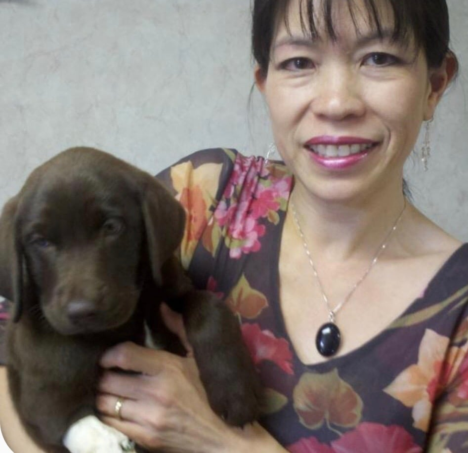 Wong, Dr. Cathy J.