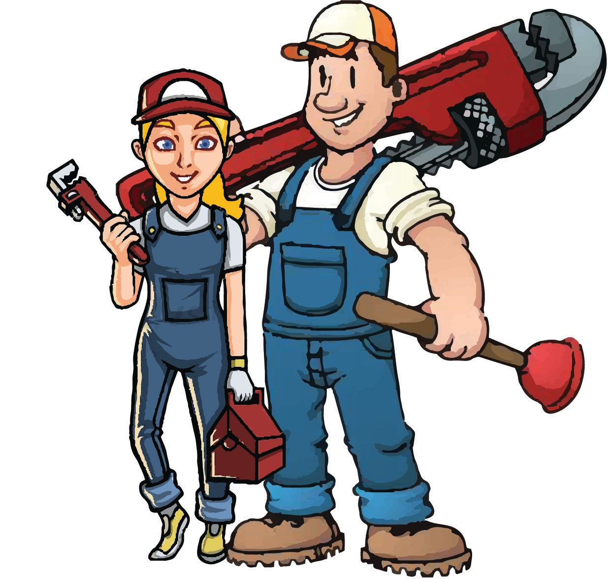Fatherdaughter plumbing and Drain Service