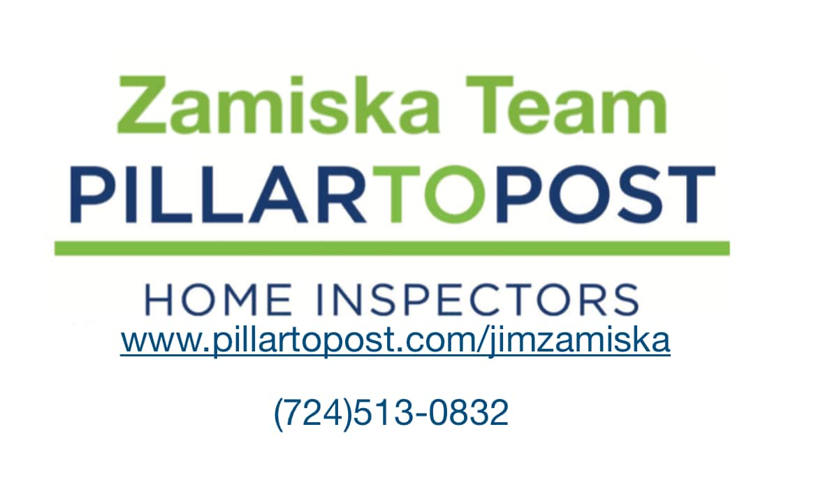 Pillar To Post Zamiska Team