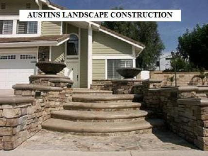 EA Construction Driveways-Hardscape-Pavers