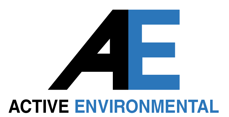 Active Environmental logo