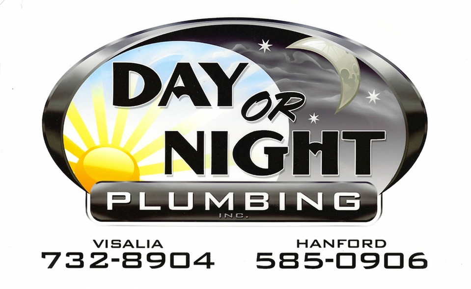DAY OR NIGHT PLUMBING & ROOTER