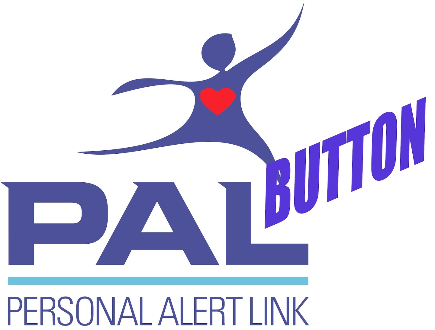 PAL Button AKA PAL-Personal Alert Link