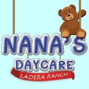 Nana's Daycare