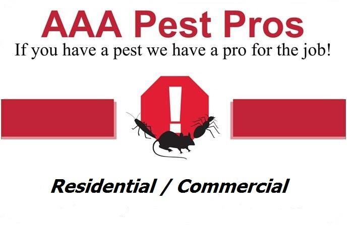 AAA Pest Pros