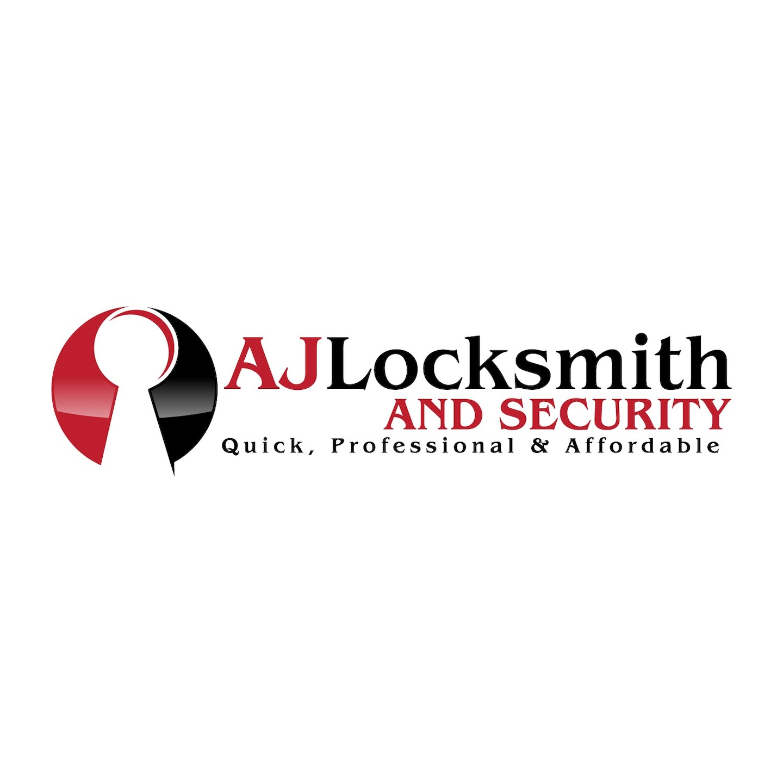 AJ Locksmith and Security