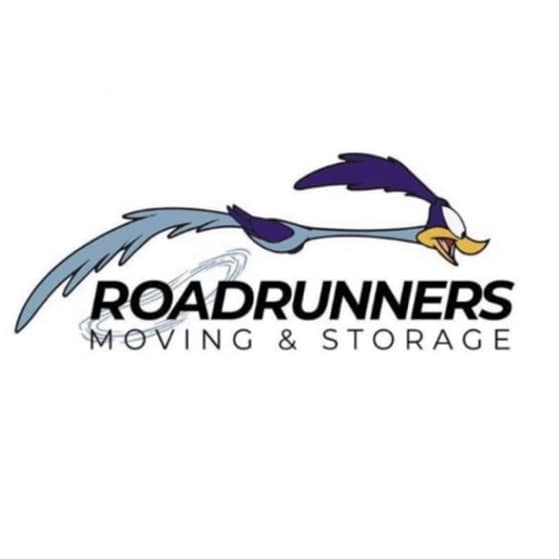 RoadRunners Moving & Storage logo