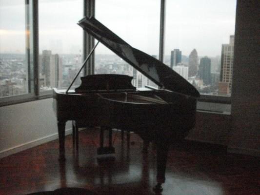 Piano Care of New York