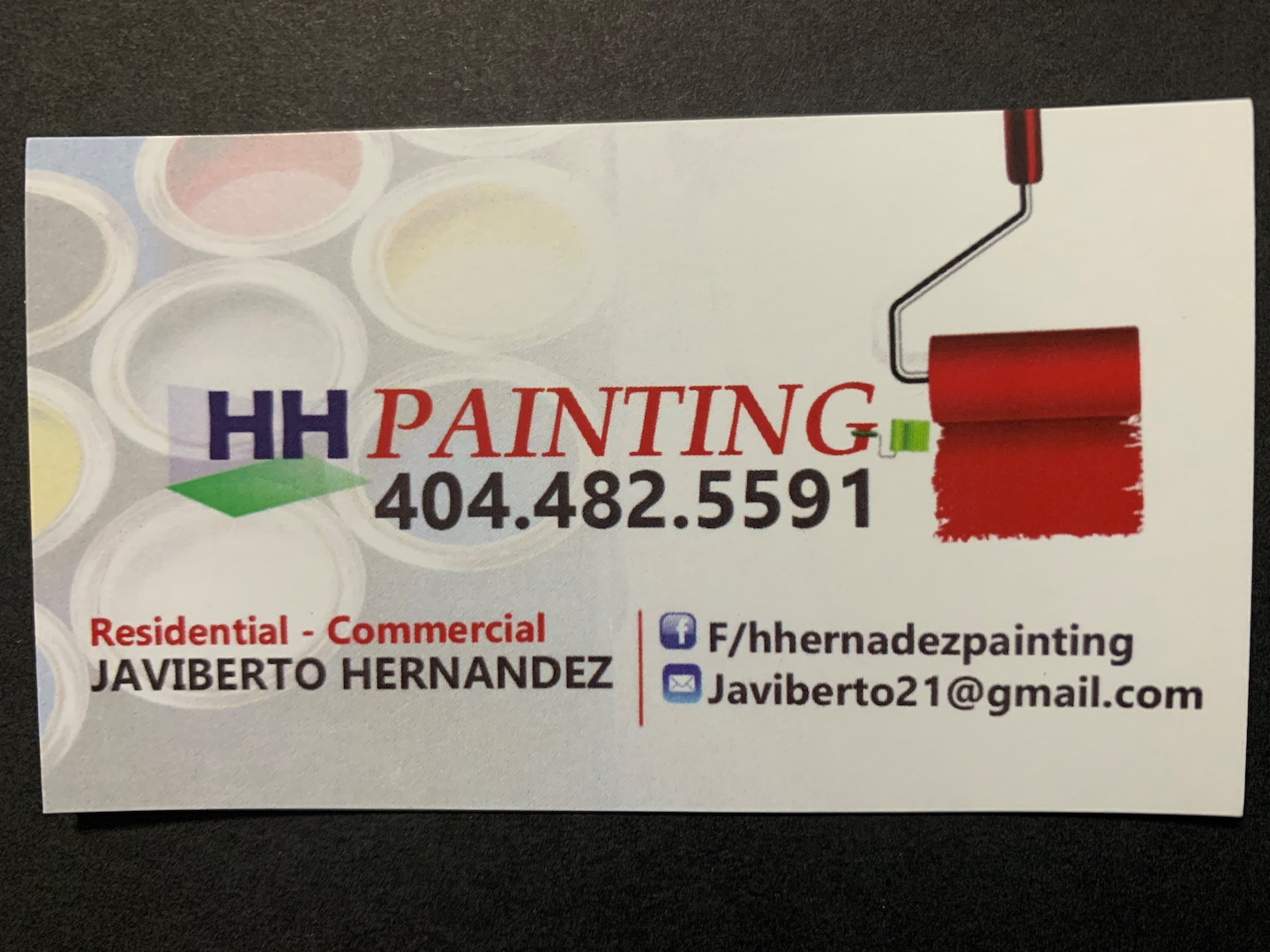 HH Painting