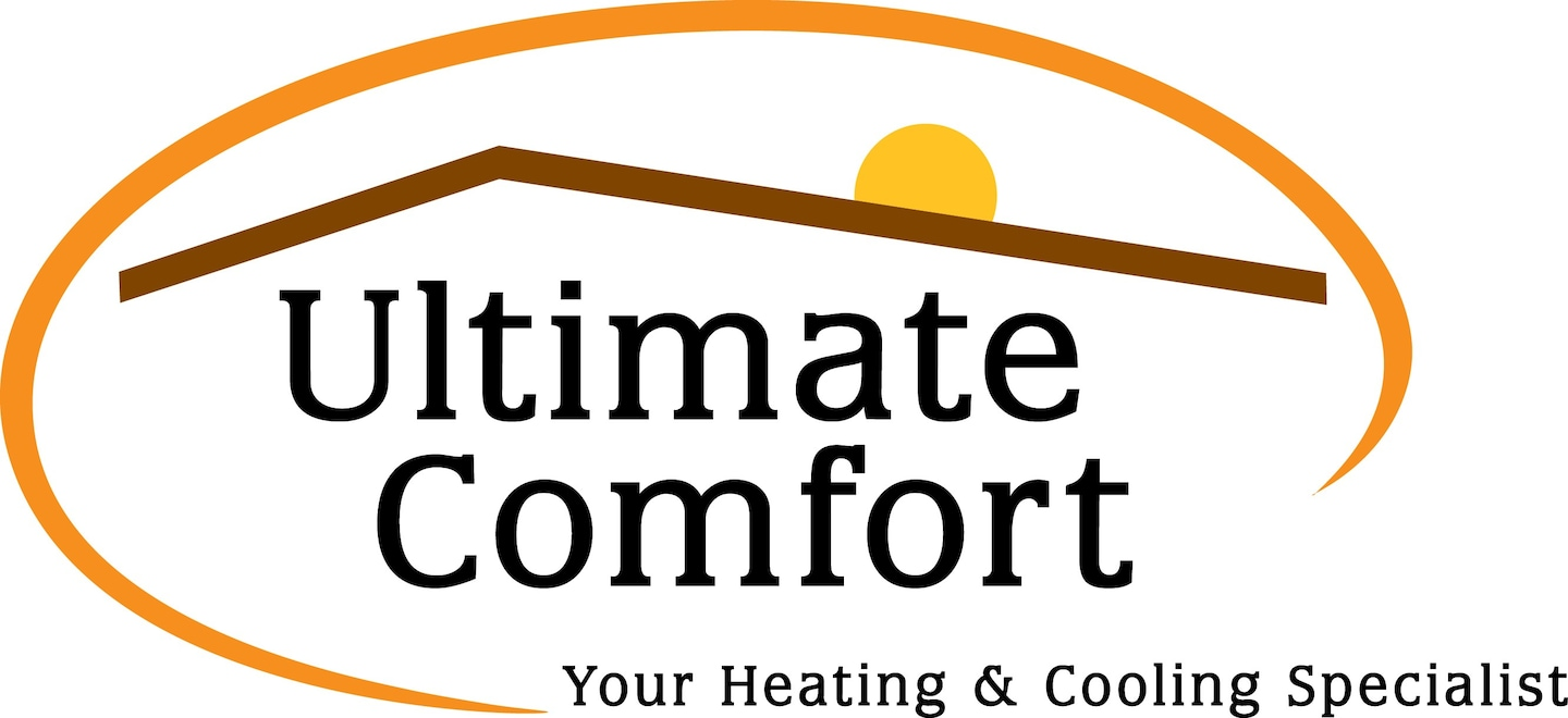 Ultimate Comfort Heating & Cooling logo