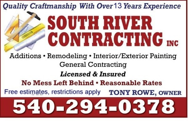 South River Contracting