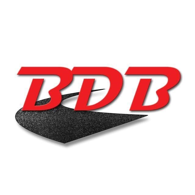 BDB Paving & General Contracting Inc
