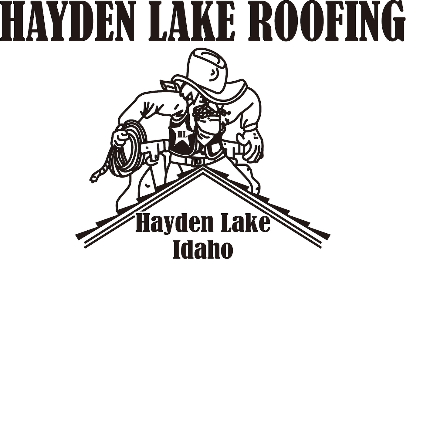 Hayden Lake Roofing, LLC