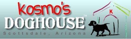 Kosmo's Doghouse