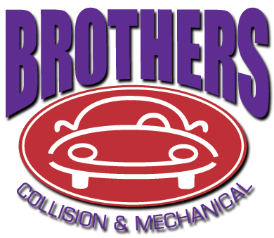 Brothers Collision-Mechanical