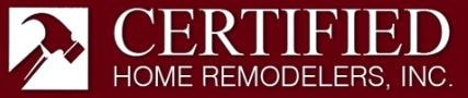 Certified Home Remodelers Inc