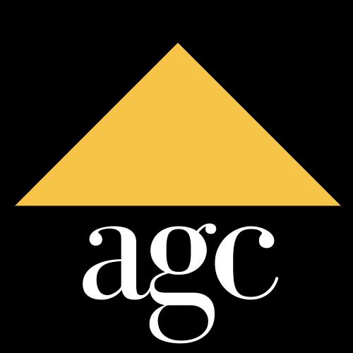 AGC Home Remodeling  logo