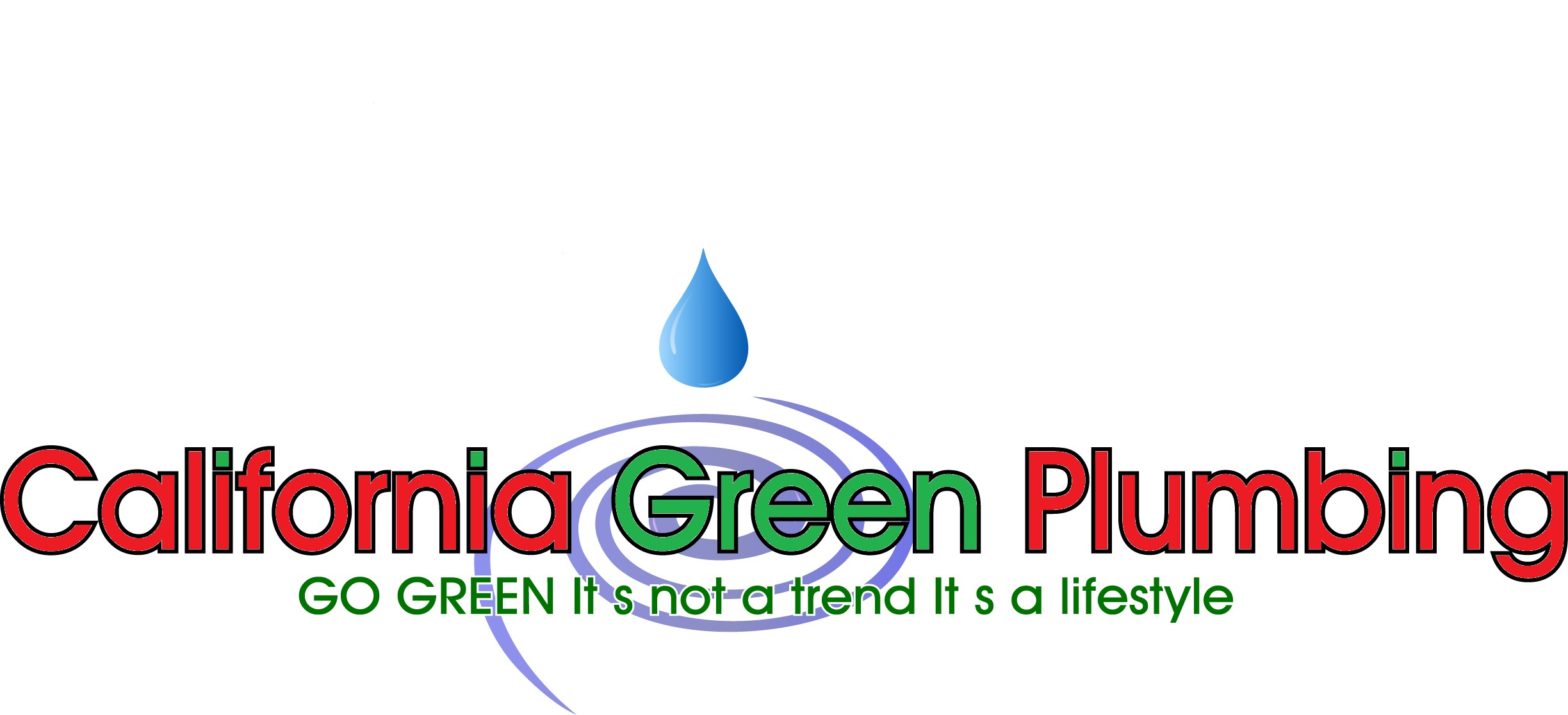 California Green Plumbing