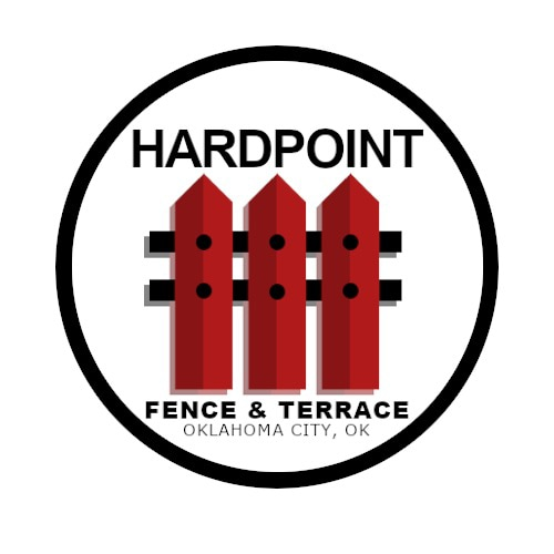 Hardpoint Fence and Terrace