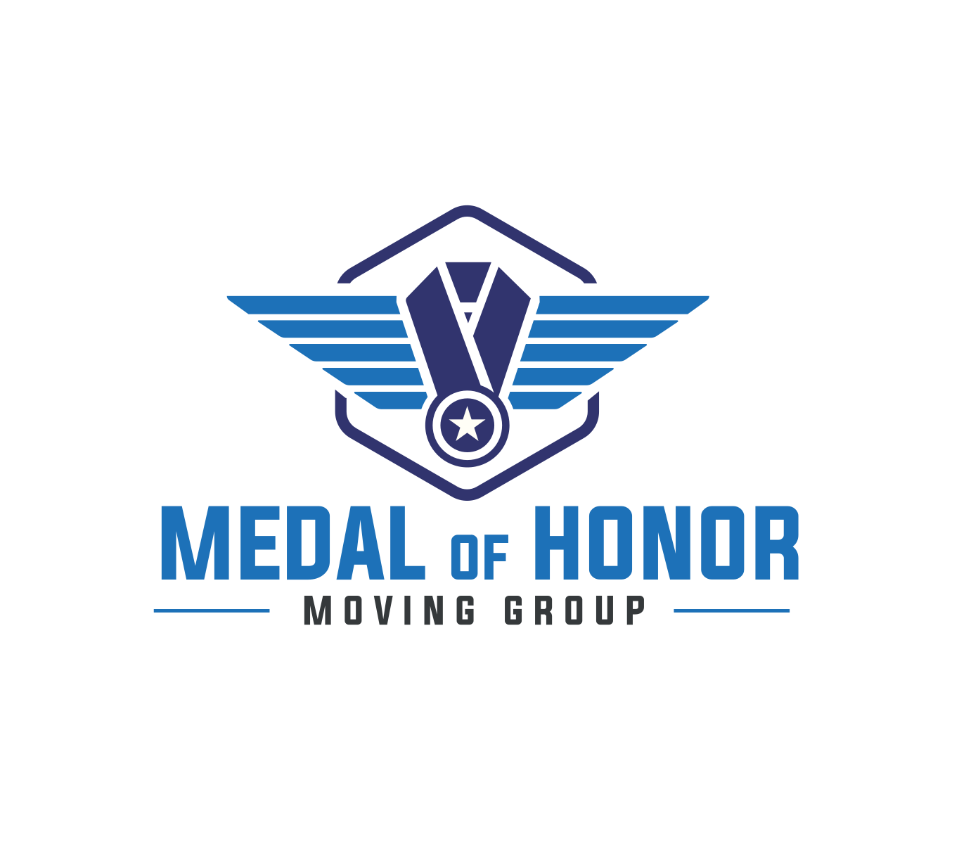Medal Of Honor Moving Group