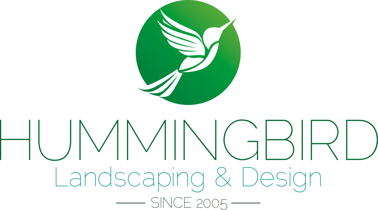 Hummingbird Landscaping & Design Inc