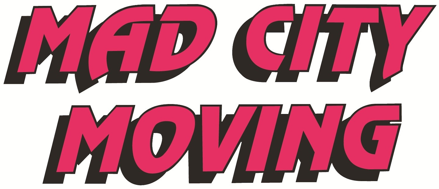 MAD CITY MOVING SERVICES