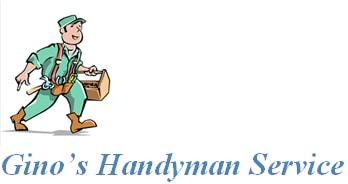 Gino's Handyman Service