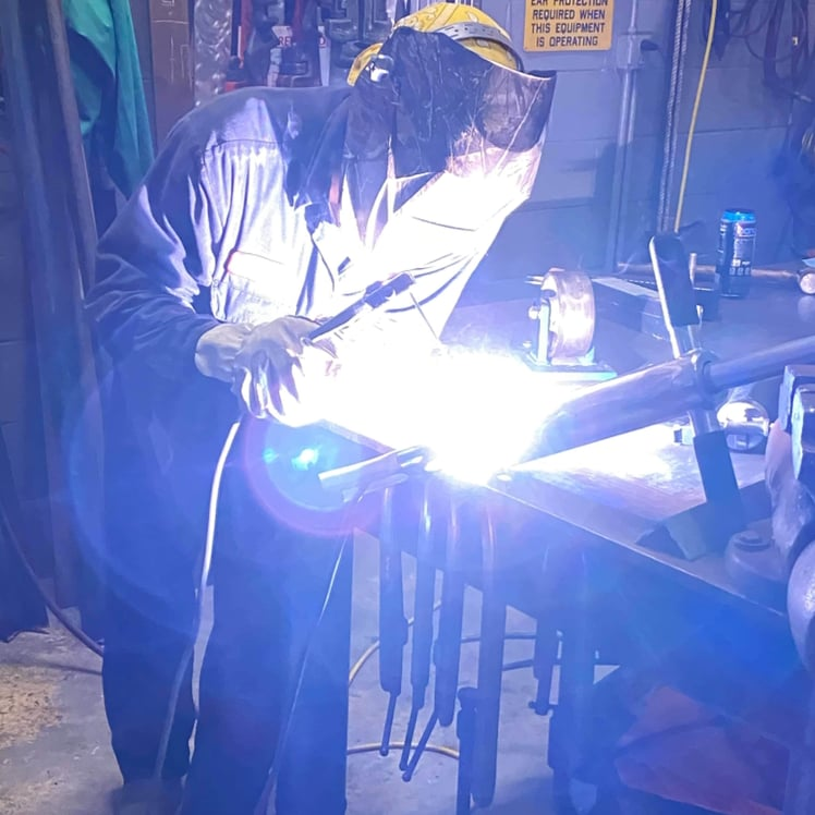 Ticks Welding & Fabrication