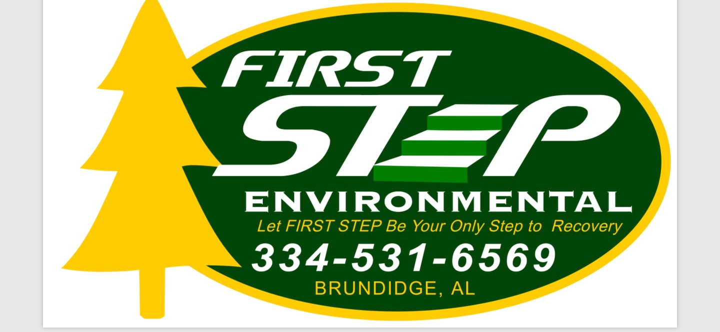 First Step Environmental