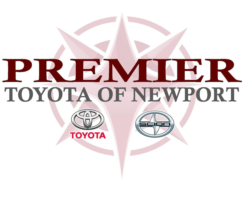 Premier Toyota of Newport