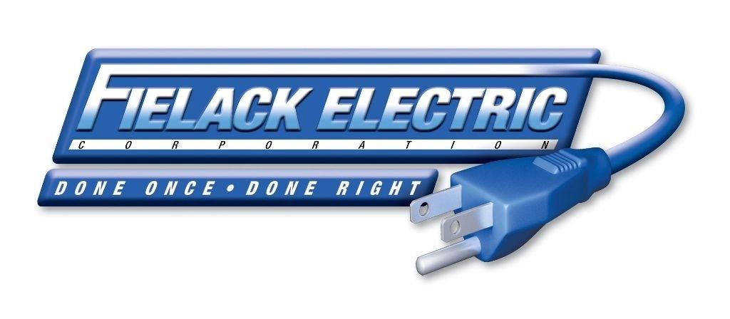 Fielack Electric Corp logo