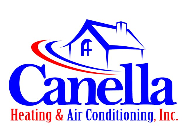 Canella Heating And Air Conditioning Inc logo