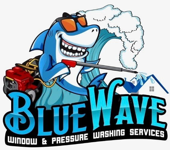 Blue Wave Window & Pressure Washing Services