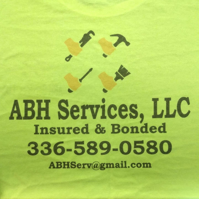 ABH Services, LLC logo
