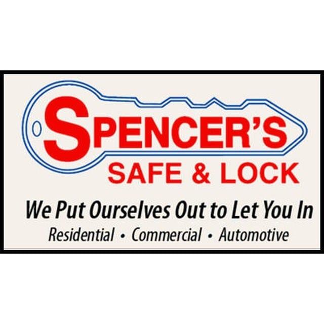 Spencer's Safe & Lock